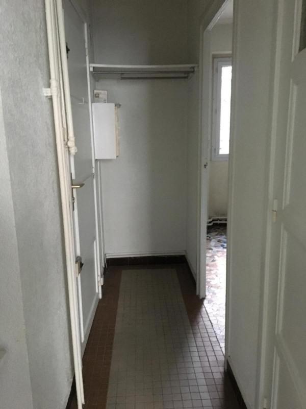 Rental apartment Lyon 7ème 485€ CC - Picture 3