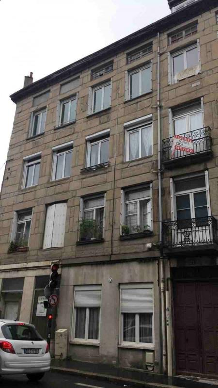Alquiler  apartamento Saint-etienne 289€ CC - Fotografía 4