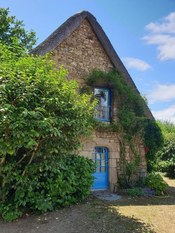 Location maison / villa Locoal mendon 880€ CC - Photo 1