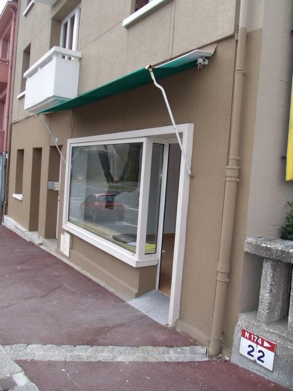 Location appartement St lo 270€ CC - Photo 1