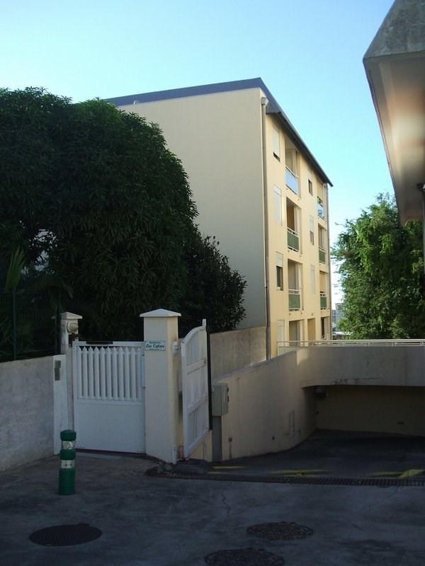 Verkoop  appartement St denis 69000€ - Foto 1