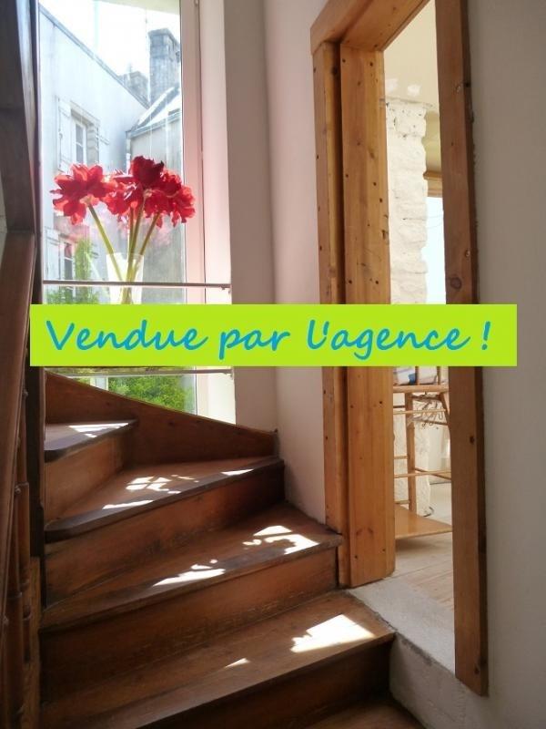 Vente maison / villa Douarnenez 66000€ - Photo 1