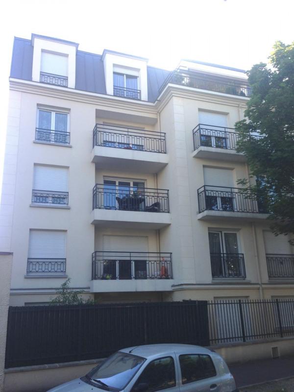 Location appartement Choisy-le-roi 800€ CC - Photo 1