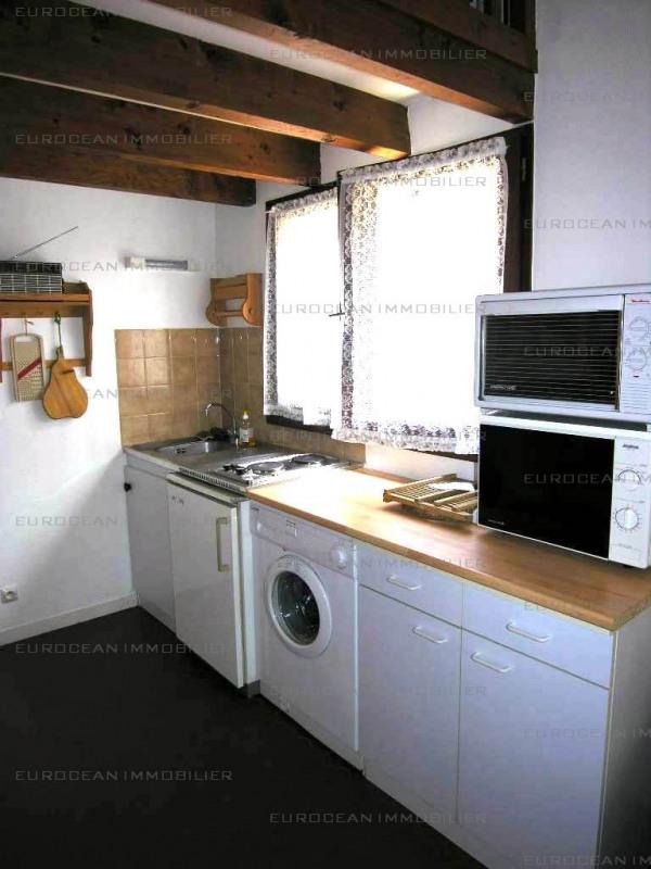 Vacation rental house / villa Lacanau-ocean 220€ - Picture 3