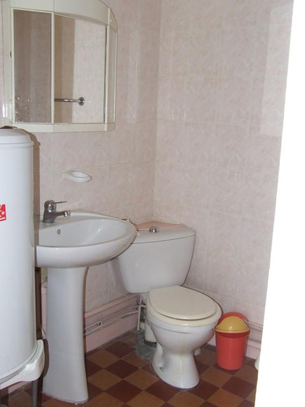 Vente maison / villa Saint etienne du rouray 110000€ - Photo 13