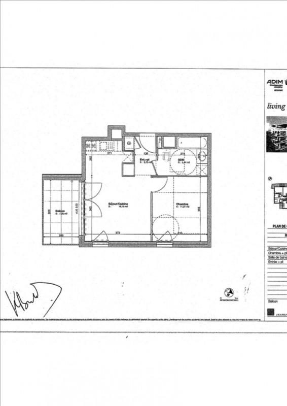 Rental apartment Evian les bains 785€ CC - Picture 10
