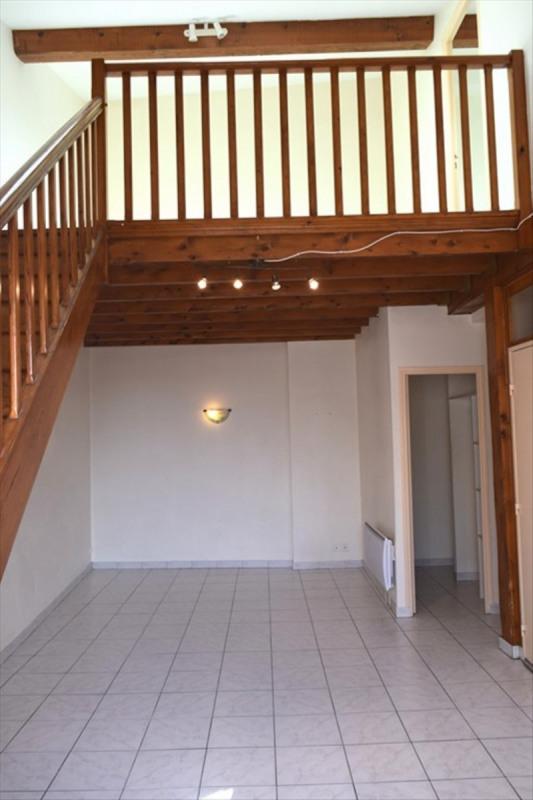 Location appartement Caraman 540€ CC - Photo 1
