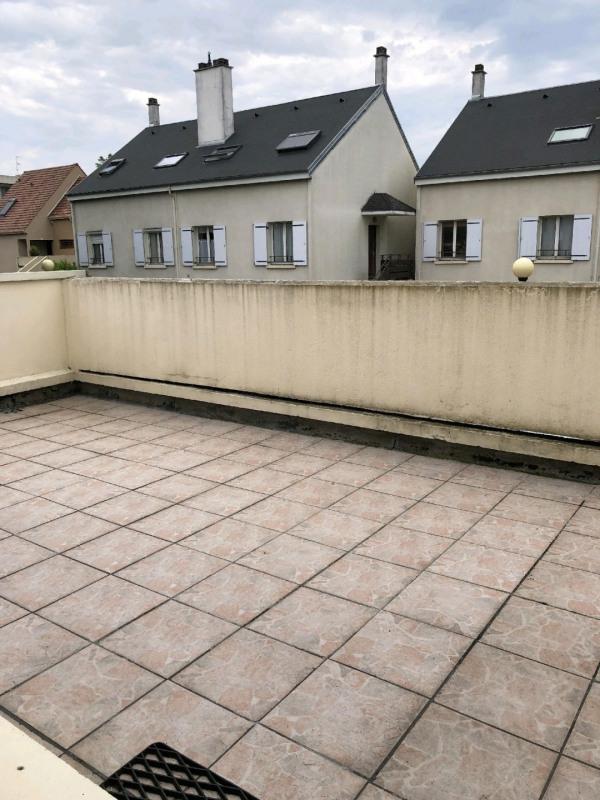 Vente appartement Nogent sur oise 169600€ - Photo 1