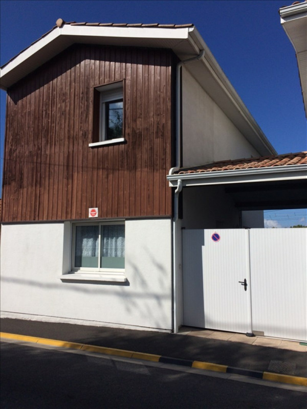 Vente maison / villa La teste 231000€ - Photo 2