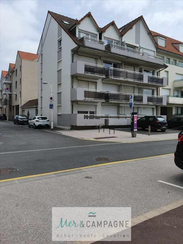 Sale apartment Fort mahon plage 109 000€ - Picture 7