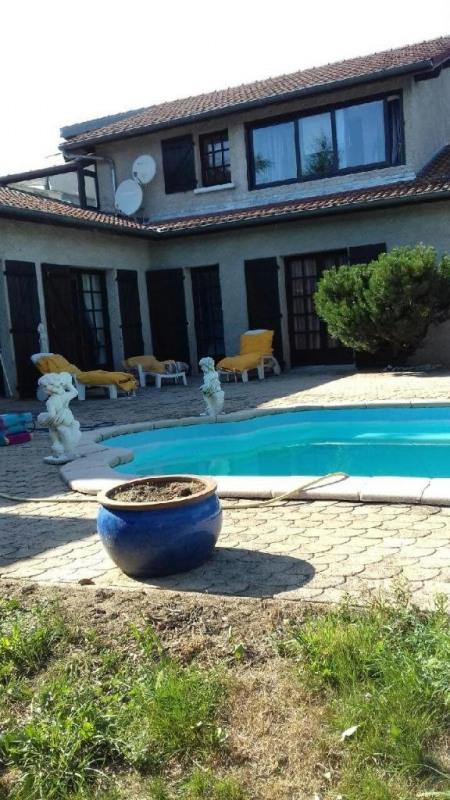 Sale house / villa Yssingeaux 295000€ - Picture 5