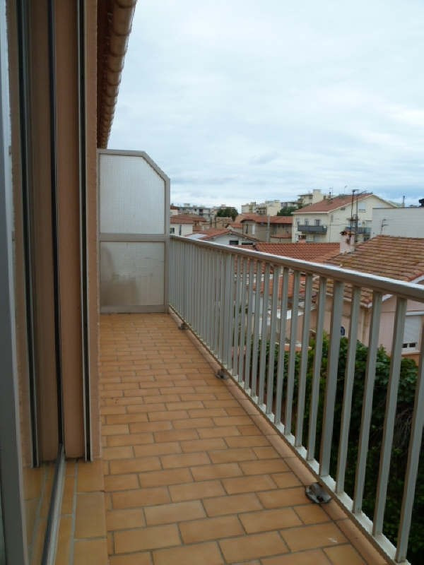 Location appartement Canet plage 580€ CC - Photo 5