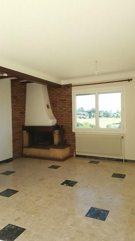 Sale house / villa La tour de salvagny 519000€ - Picture 3