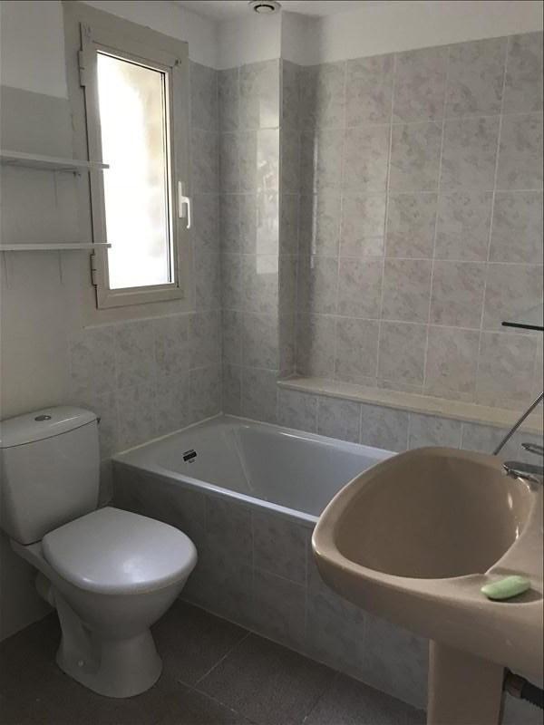 Rental apartment St michel sur orge 825€ CC - Picture 5