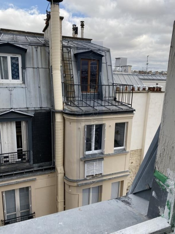 Sale apartment Paris 10ème 115 000€ - Picture 7
