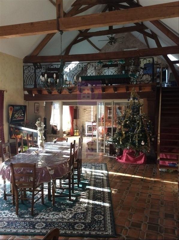Vente maison / villa Auvers sous montfaucon 298920€ - Photo 9