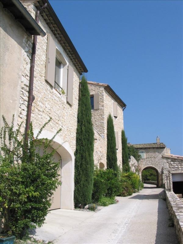 Deluxe sale house / villa Est montelimar 890000€ - Picture 1