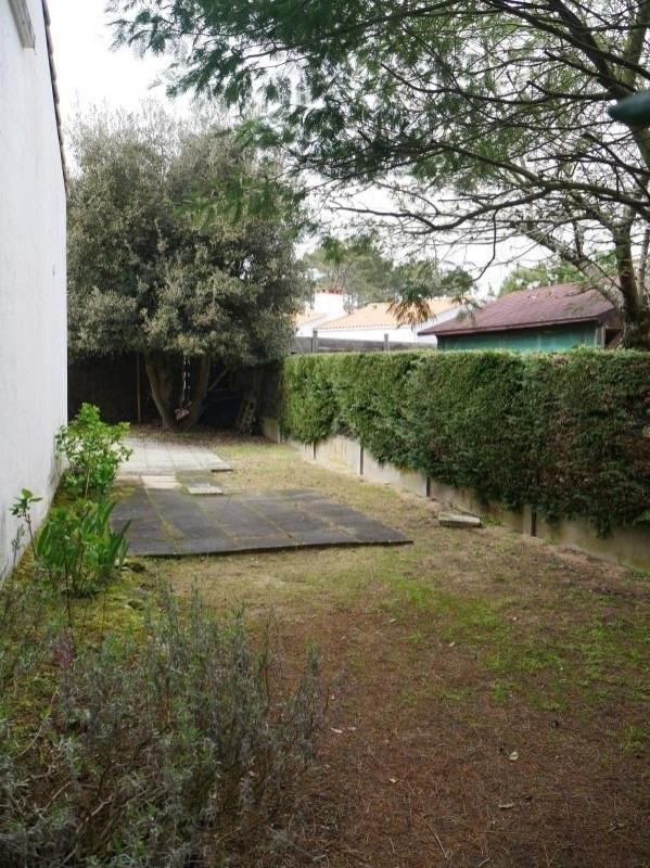 Vente maison / villa Jard sur mer 197600€ - Photo 5