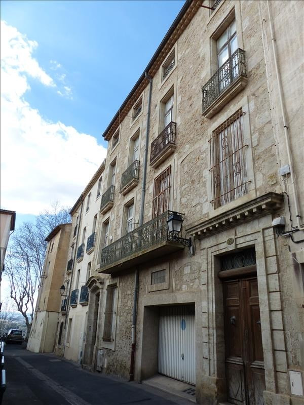 Vente immeuble Beziers 420 000€ - Photo 2