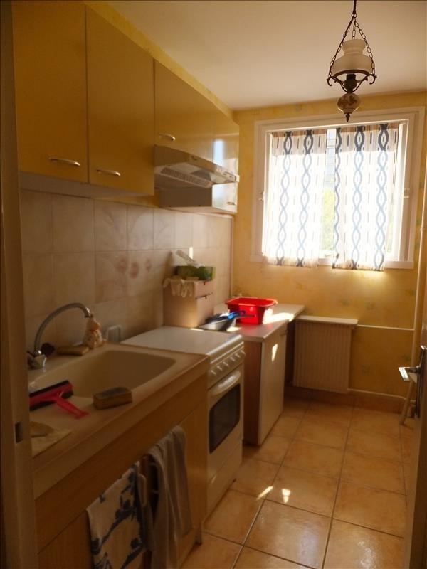 Vente appartement Sathonay camp 119000€ - Photo 2
