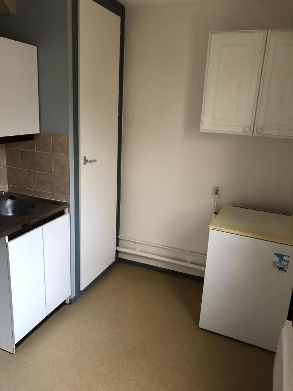 Venta  apartamento Strasbourg 91000€ - Fotografía 3