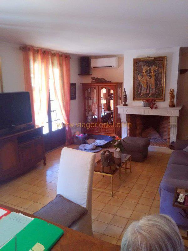 Viager maison / villa Tourouzelle 57 500€ - Photo 6