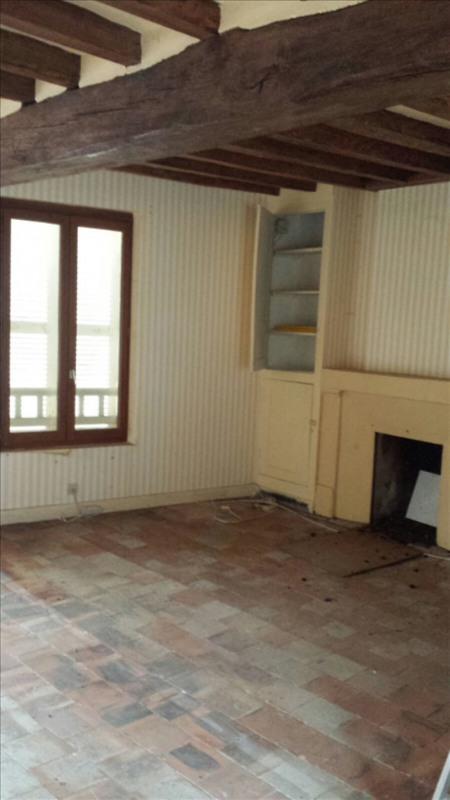 Vente maison / villa Vendome 34 000€ - Photo 1