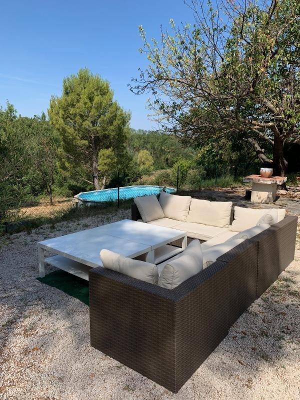 Vente maison / villa Puyricard 695000€ - Photo 4
