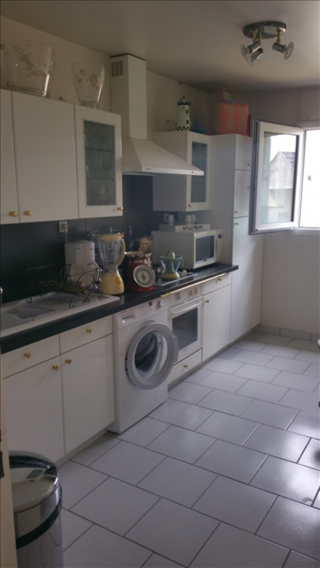 Sale apartment Athis mons 219000€ - Picture 2