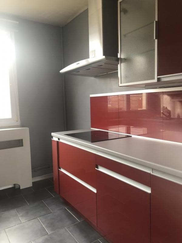 Vente appartement Rouen 79000€ - Photo 1