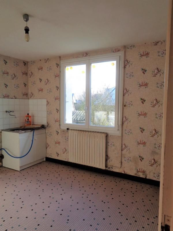 Vente maison / villa Plouescat 107000€ - Photo 4