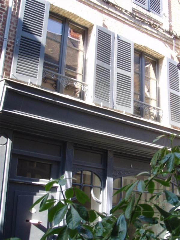 Deluxe sale apartment Honfleur 336000€ - Picture 1
