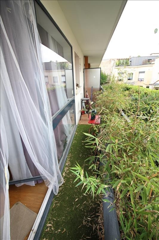 Sale apartment Boulogne billancourt 231 000€ - Picture 3