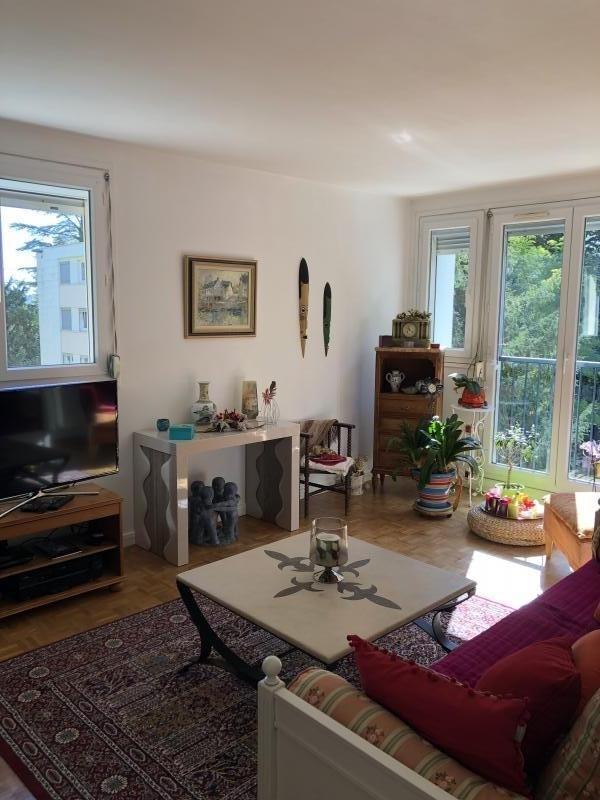 Sale apartment Villiers sur orge 166000€ - Picture 2