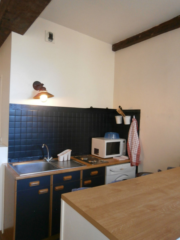 Rental apartment Fontainebleau 784€ CC - Picture 15