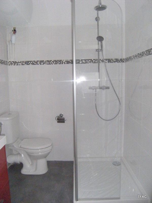 Vente appartement Bordeaux 128400€ - Photo 7