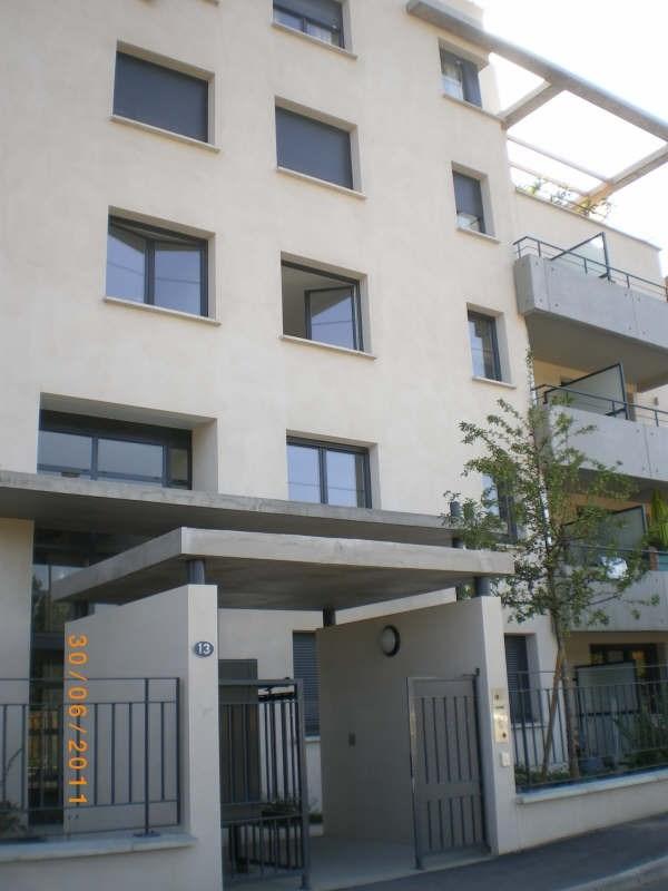 Rental apartment Toulouse 724€ CC - Picture 3