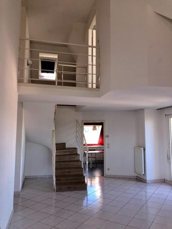 Rental apartment Ostwald 915€ CC - Picture 9