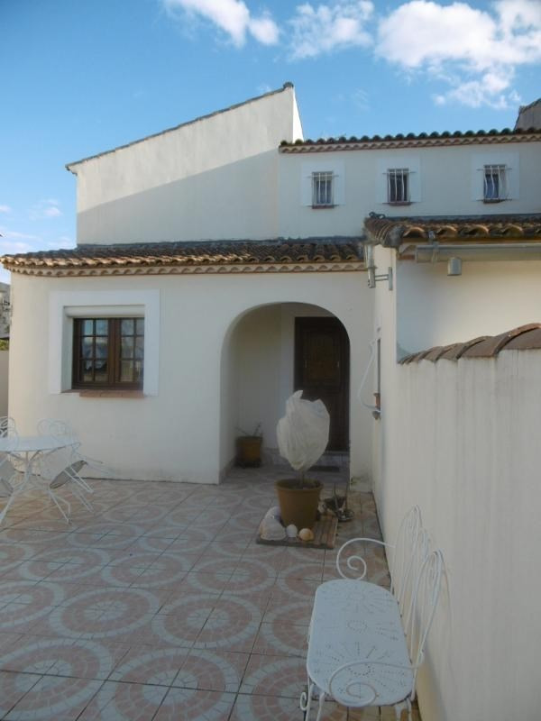 Vente maison / villa Lunel 310 000€ - Photo 18