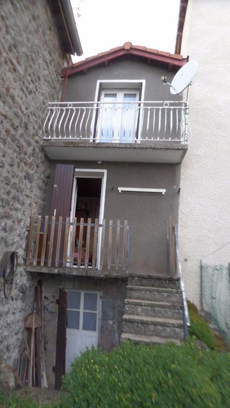Vente maison / villa Le brignon 38000€ - Photo 1