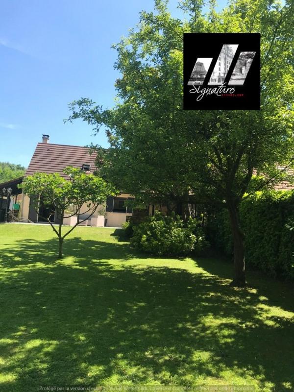 Vente maison / villa Seugy 339000€ - Photo 16