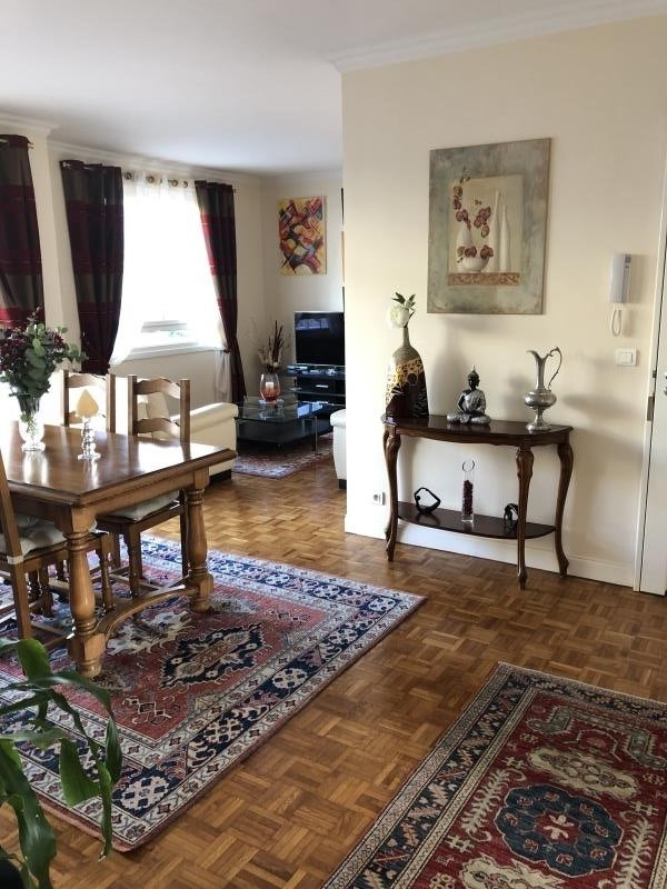 Sale apartment Saint-cloud 485 000€ - Picture 3