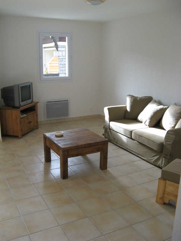 Rental apartment Passy 680€ CC - Picture 3