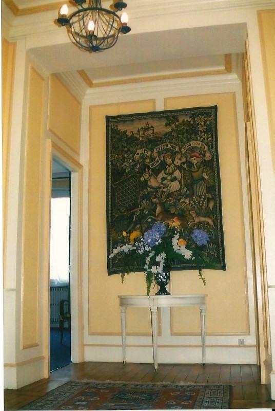 Venta  casa Montoire sur le loir 498000€ - Fotografía 5