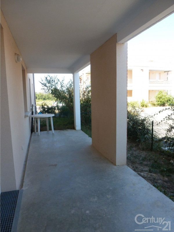 Rental apartment Cornebarrieu 499€ CC - Picture 9