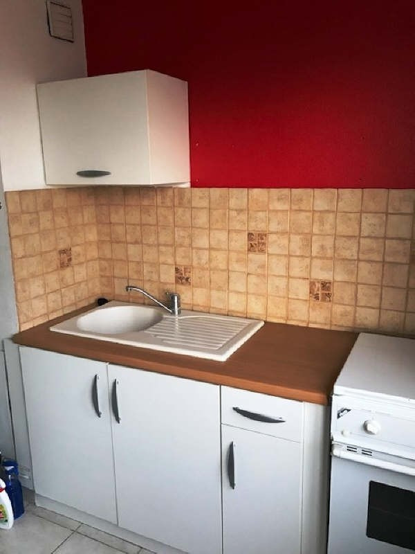 Investment property apartment Villeurbanne 149100€ - Picture 3
