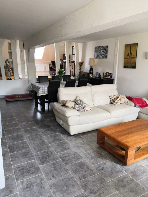 Sale house / villa Thorigny sur oreuse 163500€ - Picture 4