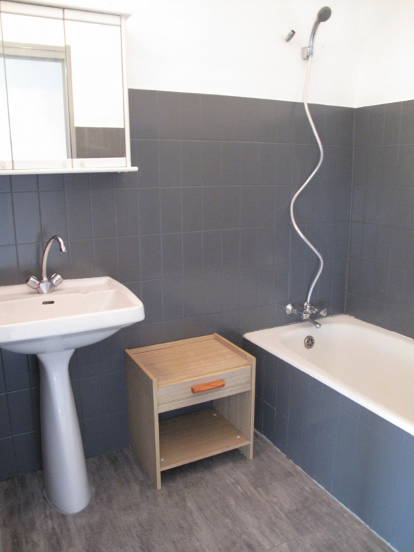 Alquiler  apartamento Meylan 590€ CC - Fotografía 4