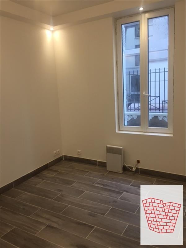 Rental apartment Levallois perret 730€ CC - Picture 5