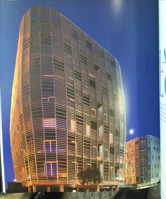 Location appartement Sete 560€ CC - Photo 1